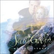 White Stones (Japanese SHM-CD) - SHM-CD di Secret Garden