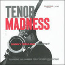 Tenor Madness (Japanese Edition) - SuperAudio CD di Sonny Rollins