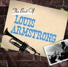 Best (Japanese Edition) - CD Audio di Louis Armstrong