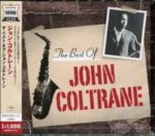 Best of (Japanese Edition) - CD Audio di John Coltrane