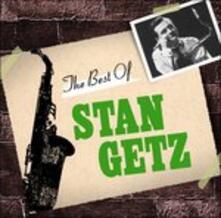Best (Japanese Edition) - CD Audio di Stan Getz