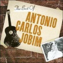 Best (Japanese Edition) - CD Audio di Antonio Carlos Jobim