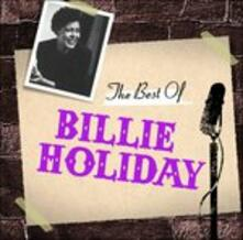 Best (Japanese Edition) - CD Audio di Billie Holiday