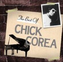 Best (Japanese Edition) - CD Audio di Chick Corea