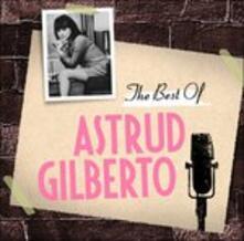 Best (Japanese Edition) - CD Audio di Astrud Gilberto