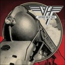 A Different Kind of Truth (Japanese Edition) - SuperAudio CD di Van Halen
