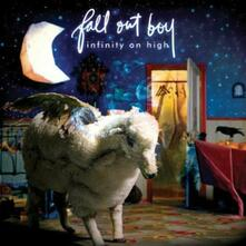 Infinity On High (Japanese Edition) - SHM-CD di Fall Out Boy