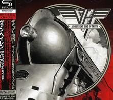 Different Kind of Truth (Deluxe Edition) - CD Audio di Van Halen