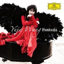 Fantasia (Japanese Edition) - SHM-CD di Yuja Wang