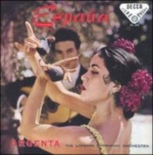 España (Japanese Edition) - SuperAudio CD di Ataulfo Argenta,London Symphony Orchestra