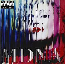 Mdna (Japanese Edition) - CD Audio di Madonna