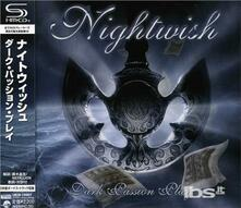 Dark Passion Play (Japanese Edition) - CD Audio di Nightwish