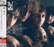 Ultimate Collection (Japanese SHM-CD) - SHM-CD di Who
