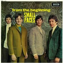From The (SHM-CD Japanese Edition) - SHM-CD di Small Faces