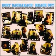 Reach Out (Japanese Edition) - CD Audio di Burt Bacharach