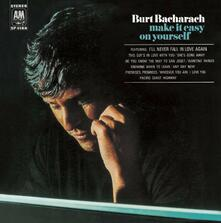 Make it Easy on Yourself (Japanese Edition) - CD Audio di Burt Bacharach