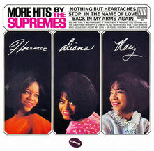 More Hits by (Japanese Edition) - CD Audio di Diana Ross,Supremes