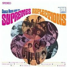 Reflections (Japanese Edition) - CD Audio di Diana Ross,Supremes