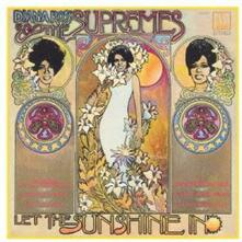 Let the Sun (Japanese Edition) - CD Audio di Diana Ross,Supremes