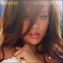 A Girl Like me (SHM-CD Japanese Edition) - SHM-CD di Rihanna