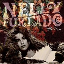 Folklore (Japanese Edition) - CD Audio di Nelly Furtado