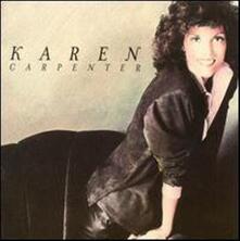 Karen Carpenter - CD Audio di Karen Carpenter