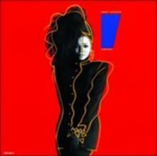 Control (Japanese SHM-CD) - SHM-CD di Janet Jackson