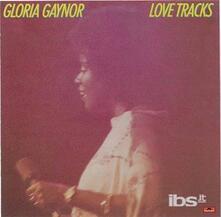 Love Tracks (Japanese Edition) - CD Audio di Gloria Gaynor