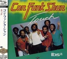 Touch (Japanese Edition) - CD Audio di Con Funk Shun