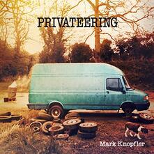 Privateering (Japanese SHM-CD) - SHM-CD di Mark Knopfler