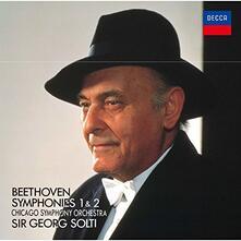 Sinfonie (Japanese Reissue) - CD Audio di Ludwig van Beethoven