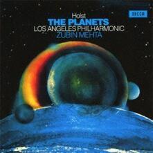 I Pianeti (SHM-CD) - SHM-CD di Gustav Holst