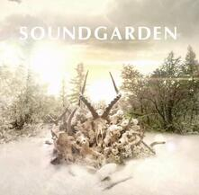 King Animal (Japanese Edition + Bonus Tracks) - CD Audio di Soundgarden