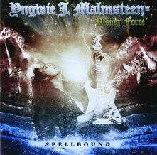 Spellbound (Japanese Edition) - SHM-CD di Yngwie Malmsteen