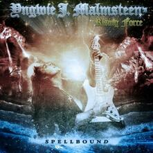 Spellbound (Japanese Edition) - SHM-CD di Yngwie Malmsteen