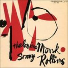And Sonny Rollins (Japanese Edition) - CD Audio di Thelonious Monk