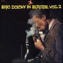 In Europe vol.2 (Japanese Edition) - CD Audio di Eric Dolphy