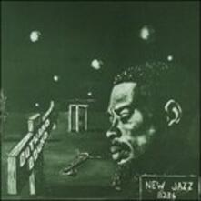 Outward Bound (Japanese Edition) - CD Audio di Eric Dolphy