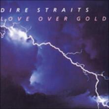 Love Over Gold (Japanese SHM-CD) - SHM-CD di Dire Straits