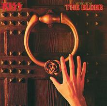 Music from the Elder (Japanese Edition) - CD Audio di Kiss