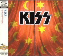 Psycho Circus (Japanese Edition) - CD Audio di Kiss