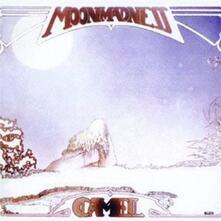 Moonmadness (Japanese Edition) - SuperAudio CD di Camel