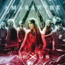 Nexus (Japanese Edition) - CD Audio di Amaranthe