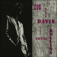 Dig (Japanese Edition) - CD Audio di Miles Davis