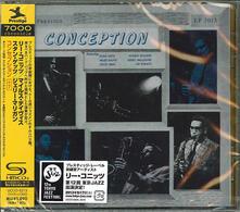 Conception (Japanese Edition) - CD Audio