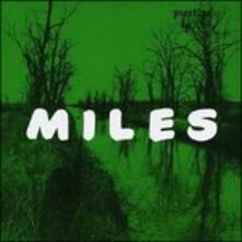 Miles (Japanese Edition) - CD Audio di Miles Davis