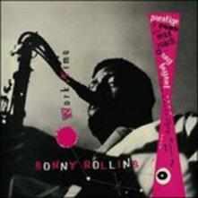 Worktime (Japanese Edition) - CD Audio di Sonny Rollins