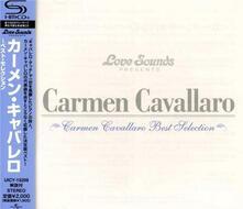 Best Selection (Japanese Edition) - CD Audio di Carmen Cavallaro