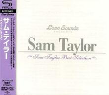 Best Selection (Japanese Edition) - CD Audio di Sam Taylor