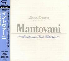 Best Selection (Japanese Edition) - CD Audio di Mantovani Orchestra